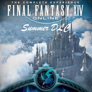Comprar Final Fantasy 14 Summer CD Key Comparar Precios