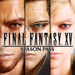 Comprar Final Fantasy 15 Season Pass PS4 Code Comparar Precios