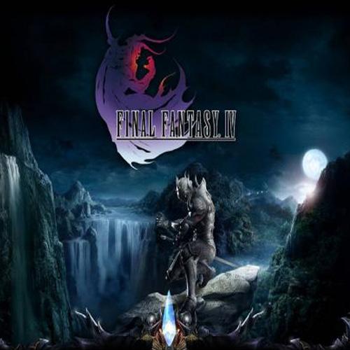 Comprar Final Fantasy 4 CD Key Comparar Precios
