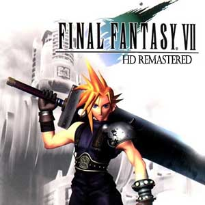 Comprar Final Fantasy 7 HD Remake Ps4 Code Comparar Precios