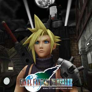 Comprar Final Fantasy 7 Remake CD Key Comparar Precios