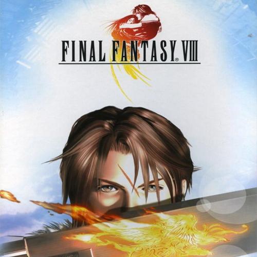 Descargar Final Fantasy 8 - PC Key Steam