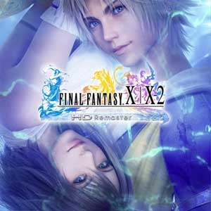 Comprar Final Fantasy X X-2 HD Remaster CD Key Comparar Precios
