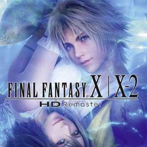 Comprar Final Fantasy X X2 HD Remaster Steelbook Ps4 Code Comparar Precios