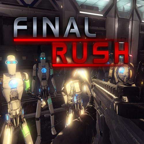 Final Rush
