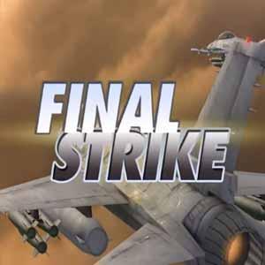 Comprar Final Strike CD Key Comparar Precios