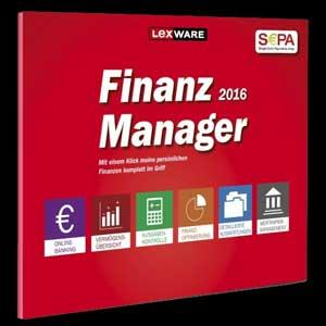 Comprar FinanzManager 2016 CD Key Comparar Precios