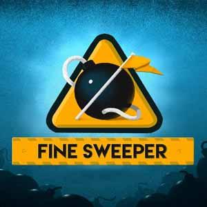 Comprar Fine Sweeper CD Key Comparar Precios