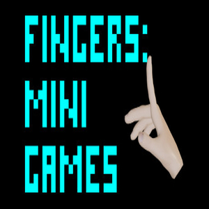Fingers Mini Games VR