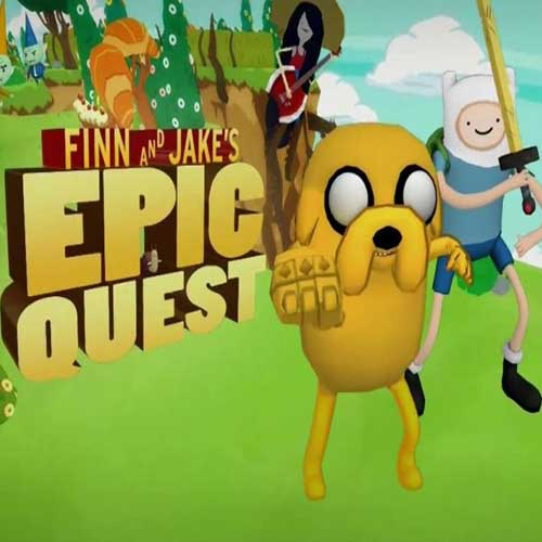 Comprar Finn and Jakes Epic Quest CD Key Comparar Precios