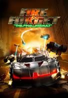 Descargar Fire And Forget - The Final Assault - key comprar