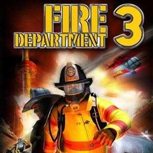 Comprar Fire Department 3 CD Key Comparar Precios