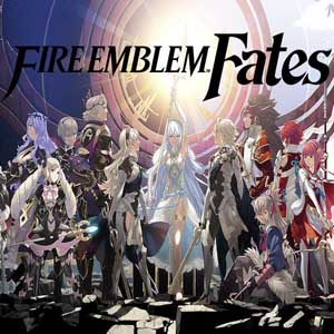 Comprar Fire Emblem Fates Nintendo 3DS Descargar Código Comparar precios