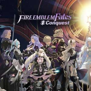 Comprar Fire Emblem Fates Conquest Nintendo 3DS Descargar Código Comparar precios