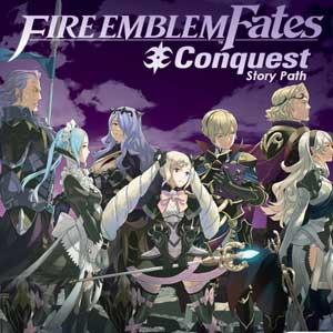 Comprar Fire Emblem Fates Conquest Story Path 3DS Descargar Código Comparar precios
