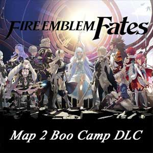 Comprar Fire Emblem Fates Map 2 Boo Camp 3DS Descargar Código Comparar precios