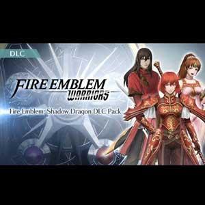 Fire Emblem Shadow Dragon DLC Pack
