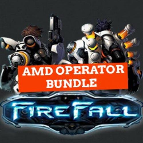 Comprar Firefall Operator Bundle CD Key Comparar Precios