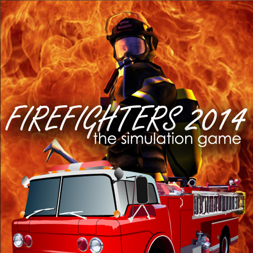 Comprar Firefighters 2014 The Simulation Game CD Key Comparar Precios