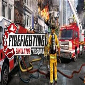 Comprar Firefighting Simulator The Squad CD Key Comparar Precios