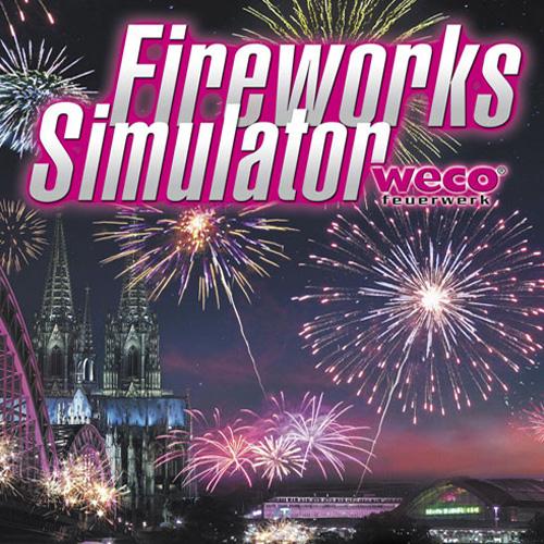 Comprar Fireworks Simulator CD Key Comparar Precios