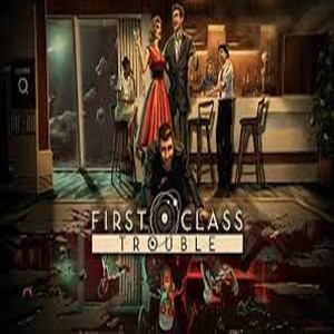 Comprar First Class Trouble CD Key Comparar Precios
