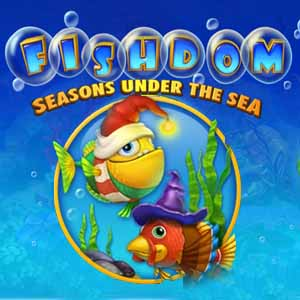 Comprar Fishdom Seasons Under the Sea CD Key Comparar Precios