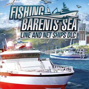 Comprar Fishing Barents Sea Line and Net Ships CD Key Comparar Precios