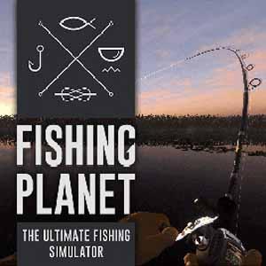 Comprar Fishing Planet CD Key Comparar Precios