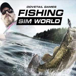Comprar Fishing Sim World CD Key Comparar Precios