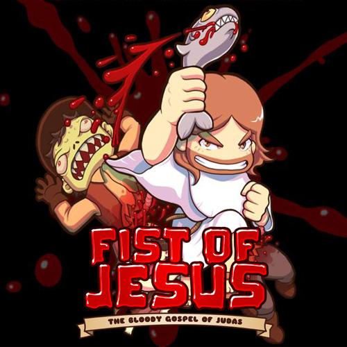 Comprar Fist of Jesus CD Key Comparar Precios