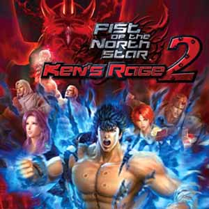 Comprar Fist of the North Star Kens Rage 2 PS3 Code Comparar Precios