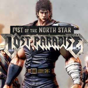Comprar Fist of The North Star Lost Paradise Ps4 Barato Comparar Precios