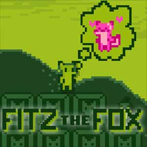 Fitz the Fox