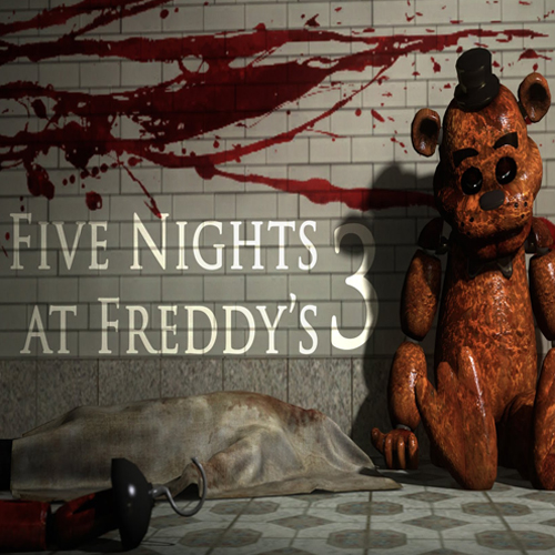 Comprar Five Nights at Freddys 3 CD Key Comparar Precios