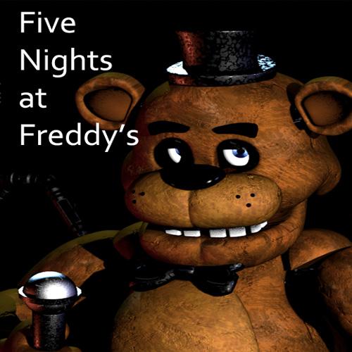 Comprar Five Nights at Freddys CD Key Comparar Precios