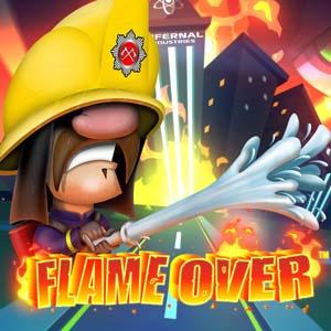 Comprar Flame Over PS4 Code Comparar Precios