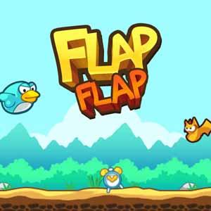 Comprar Flap Flap Nintendo 3DS Descargar Código Comparar precios