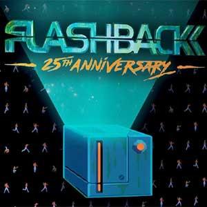 Comprar Flashback 25th Anniversary Xbox One Barato Comparar Precios