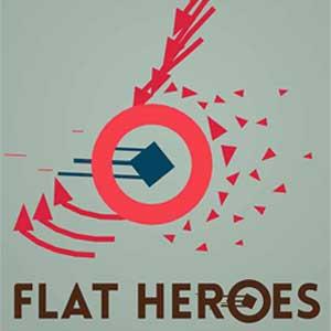 Comprar Flat Heroes CD Key Comparar Precios