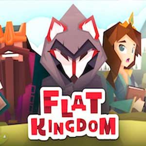 Comprar Flat Kingdom CD Key Comparar Precios