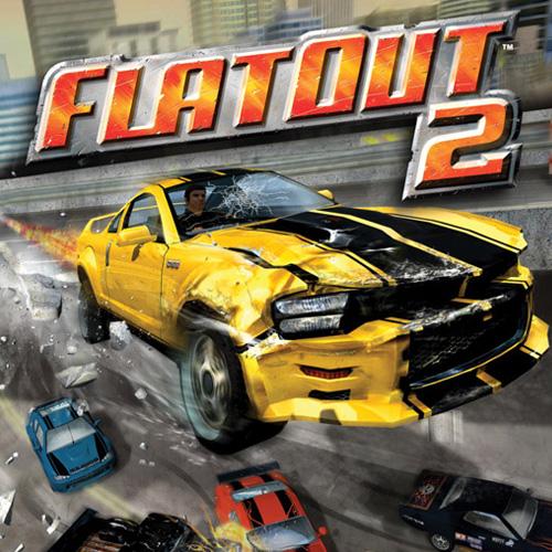 Comprar FlatOut 2 CD Key Comparar Precios