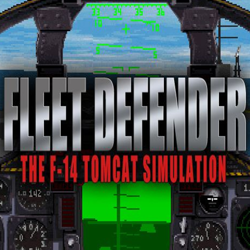 Comprar Fleet Defender The F-14 Tomcat Simulation CD Key Comparar PrecFleet Defender The F-14 Tomcat Simulations