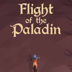 Comprar Flight of the Paladin CD Key Comparar Precios