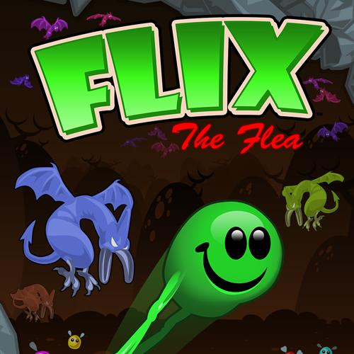 Comprar Flix the Flea CD Key Comparar Precios