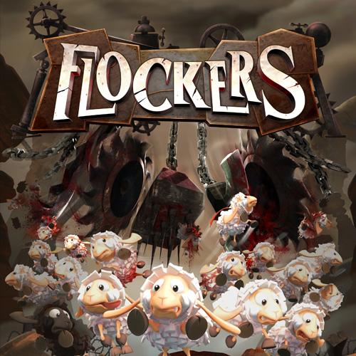Comprar Flockers Ps4 Code Comparar Precios