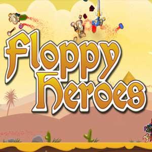 Comprar Floppy Heroes CD Key Comparar Precios