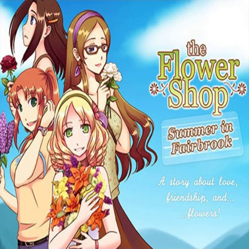 Comprar Flower Shop Summer In Fairbrook CD Key Comparar Precios