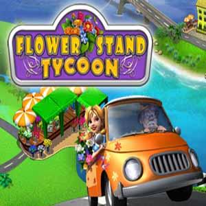 Comprar Flower Stand Tycoon CD Key Comparar Precios