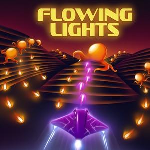 Flowing Lights